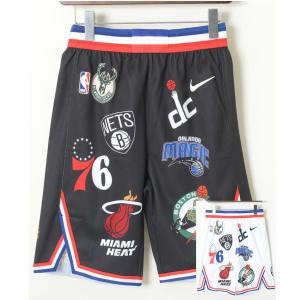 Supreme Nike NBA Teams Authentic short シュプリーム ナイキ NBA チーム オーセンティック バスケットボールパンツ 全2色|eco-styles-honey