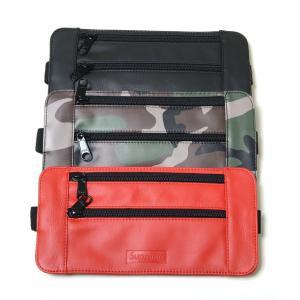 Supreme Leather Waist/Shoulder Pouch シュプリーム レザー ウエスト/ショルダー ポーチ 全3色|eco-styles-honey