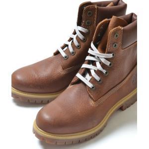 Timberland 6INCH PREM BOOT ティンバーランド 6インチ プレミアムブーツ ブラウン メンズ ブーツ tb0a17lp|eco-styles-honey