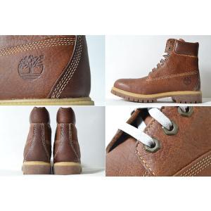 Timberland 6INCH PREM BOOT ティンバーランド 6インチ プレミアムブーツ ブラウン メンズ ブーツ tb0a17lp|eco-styles-honey|02