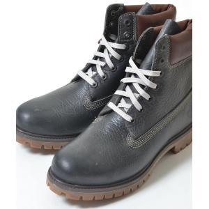 Timberland 6INCH PREM BOOT  ティンバーランド 6インチ プレミアムブーツ グレー メンズ|eco-styles-honey