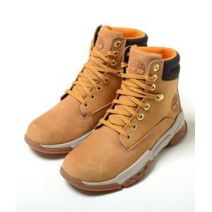 Timberland CityForce 6In Boots ティンバーランド シティーフォース 6インチ ブーツ レザー ヌバック ベージュ メンズ tb0a1r6m-231|eco-styles-honey