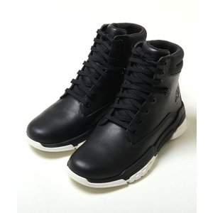 Timberland CityForce 6In NWP Boots ティンバーランド シティーフォース 6インチ NWP ブーツ レザー ブラック メンズ tb0a1uvt-001|eco-styles-honey