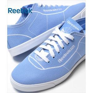 Reebok CLASSIC リーボック クラシック プリンセス ディーコン キャンバス レディース スニーカー シューズ|eco-styles-honey