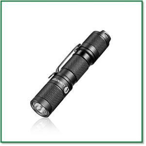 懐中電灯ハンディライト高輝度CREELEDアルミ合金製小型軽量550ルーメン 3段階調光 防水 耐衝撃 0187|eco2