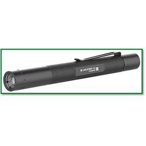 レッドレンザーLEDペンライトP4X小型軽量 明るさ約120ルーメン  最長7年保証 単4乾電池x2本 0197|eco2