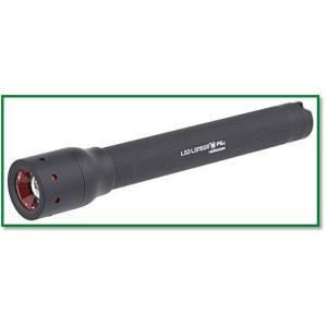 レッドレンザー LED懐中電灯P6.2作業用 小型軽量 明るさ約200ルーメン  最長7年保証 単3x2本 0199|eco2