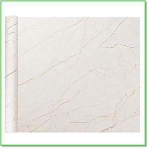 壁紙シール大理石シートリメイクシートdiy壁紙はがせるのり付きウォールステッカー 石目調44.5x200cm  0780 eco2