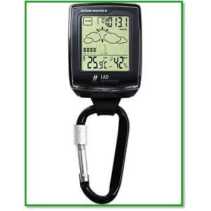 アウトドア用品 高度 気圧 温度 湿度 天気  1307|eco2