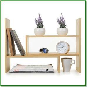 本立てブックスタンド伸縮型卓上本棚木製仕切りスタンド卓上収納雑誌 新聞 書類入オフィス 1433|eco2