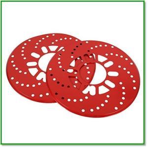 ブレーキローター ブレーキローターカバー ドラムブレーキカバー ディスクローター ディスクロック 4穴5穴用 1594|eco2