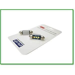 3SMD 3030チップ 輸入車専用LED キャンセラー内蔵 輝度150ルーメン 色温度約5800K 1603|eco2