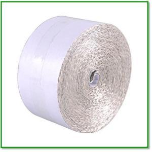 汎用耐熱断熱テープ 熱反射テープ 幅38mm 4.6メートル長 フルチューン仕様やドレスアップにも最適 1632|eco2