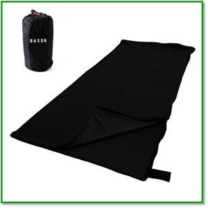 トラベルシーツ 寝袋 アウトドア キャンプ 登山 テント 防災グッズ 洗濯可 収納袋付 1798|eco2
