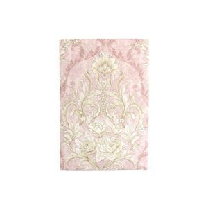メリーナイト 日本製 綿100% 掛け布団カバー セレナーデ ダブルロング 190×210cm ピンク 224064-16 代引き不可|eco2