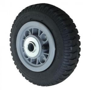 アルミカート用 エアータイヤ 8インチ PCホイル PR0805P 代引き不可|eco2