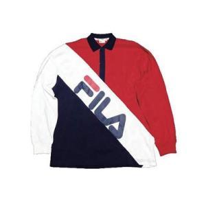 -FILA HERITAGE (フィラ ヘリテージ)- テニスアパレルに転身した1973年をターニン...