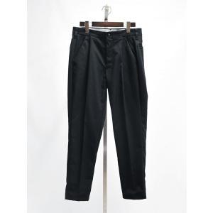 リライタブル Rewritable リメイクスタンダードパンツ ワークパンツ RED KAP シンプル 黒/ブラック メンズ REMAKE STANDARD PANTS -BLACK-|ecoandstyle|05