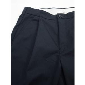 リライタブル Rewritable リメイクスタンダードパンツ ワークパンツ RED KAP シンプル 黒/ブラック メンズ REMAKE STANDARD PANTS -BLACK-|ecoandstyle|06