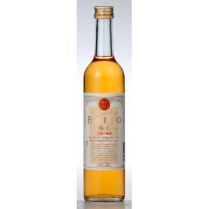 梅酒 若狭の梅酒 BAIJO(梅丈)(500ml)12%|ecofarmmikata