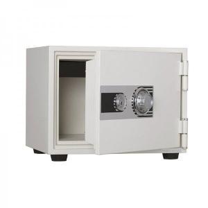 耐火30分 ダイヤル式金庫 PHDI-30D W412×D367×H325mm ecofit