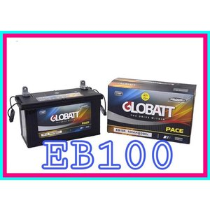 EB100 ディープ サイクル バッテリー 船外機用新品 エレキ用 新品 y ecofuture