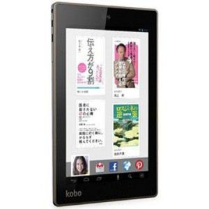 kobo Arc 7インチ 64GB 電子ブックリーダー B 黒or白