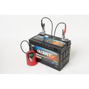 バッテリーアナライザー 12V用 CCAテスター世界規格対応 新品|ecofuture
