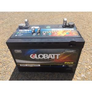 EB65 ディープサイクルバッテリー 蓄電池  太陽光 ソーラー発電 充電し繰返しOK 新品 ecofuture
