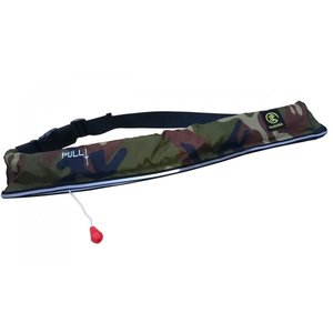 ライフジャケット  ベルトタイプ  自動膨張式  釣り 激安 格安 逆輸入 ライジャケ 防災 釣り 激安 格安 逆輸入  選べる7色|ecofuture