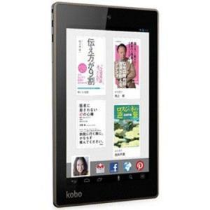 kobo Arc 7インチ 64GB 電子ブックリーダー B 黒or白 新品送料無料|ecofuture