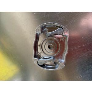 エンジン式タイヤ付草刈機用 エンジン 動力 銀色パーツ  端単部品  メンテナンス用品|ecofuture