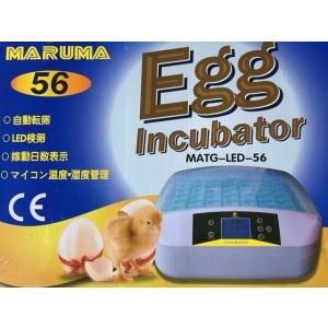 最大56個 全自動孵卵器 孵卵機 ふ卵器 孵化器 インキュベーター y|ecofuture