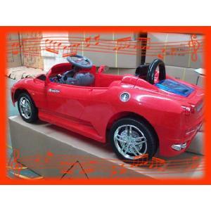 フェラーリ 乗用玩具 電動玩具 RC ラジコン レッド ブラック イエロー|ecofuture