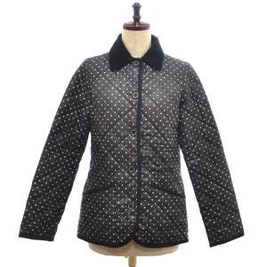 Traditional Weatherwear トラディショナルウェザーウェア キルティングジャケット サイズ34|ecoikawadani