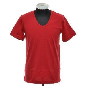ピジャマクロージング pyjama clothing クルーネックTシャツ 無地 ベルギー製 サイズS 中古 古着|ecoikawadani