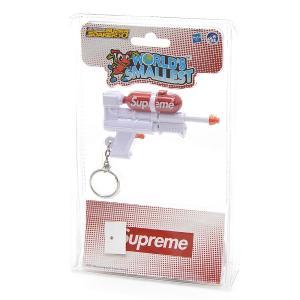 シュプリーム SUPREME Super Soaker 50 Water Blaster Keychain スーパーソーカー50 キーホルダー 中古 古着|ecoikawadani