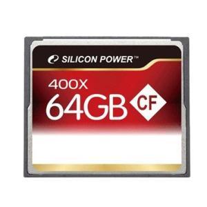 コンパクトフラッシュ64GB  [400X/ウルトラハイスピード]|ecojiji