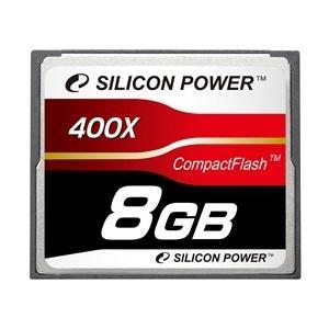 コンパクトフラッシュ8GB [400X/ウルトラハイスピード]|ecojiji