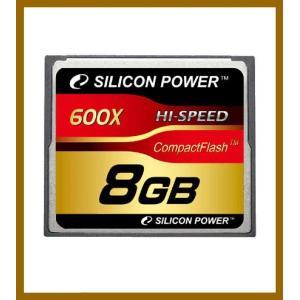 コンパクトフラッシュ8GB [600X/プロフェッショナルタ...