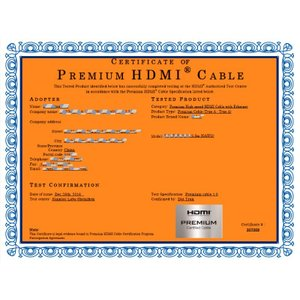 HDMIケーブル 1.8m 4k フルハイビジ...の詳細画像5