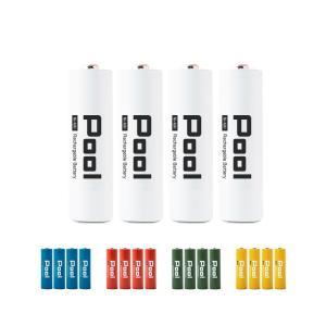 充電池  単3 繰り返し使える 防災グッズ ニッケル水素電池|ecojiji