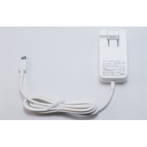 au 純正 TypeC 共通ACアダプタ02 0602PQA 充電器 アンドロイド|ecokeitai