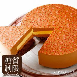 糖尿病の方でも美味しくお召し上がりいただける低糖質ケーキができました! 糖尿病専門の山田先生とコラボ...