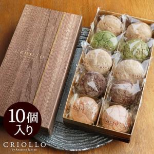 ヨーヨーマカロン10個セット ecole-criollo