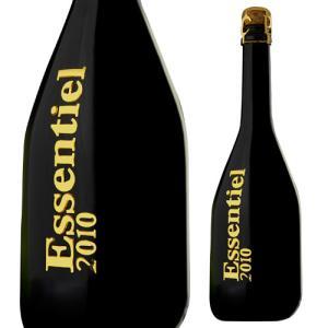 シャンパン スパークリングワイン コラール ピカール エッセンシャル [2010] ブリュット ゼロ 750ml 虎|ecoledwine