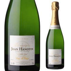 シャンパン スパークリングワイン ジャン アノタン ブラン ド ブラン グラン クリュNV 750ml|ecoledwine