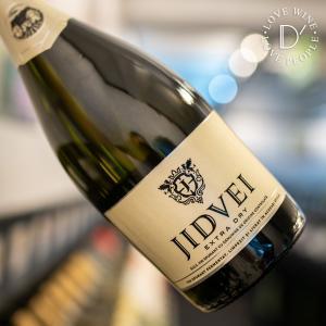 スパークリングワイン ジドヴェイ エクストラ ドライ / Jidvei Extra Dry 白 中辛口|ecoledwine