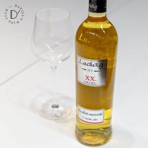 白ワイン 中辛口 ルドヴィグ マスカット モラヴィア 2018年 / Ludwig Moravian Muscat 2018|ecoledwine