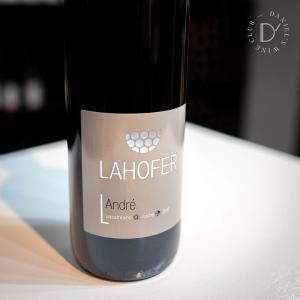 赤ワイン 辛口 ラホフェル アンドレ 2017年 / Lahofer Andre 2017|ecoledwine